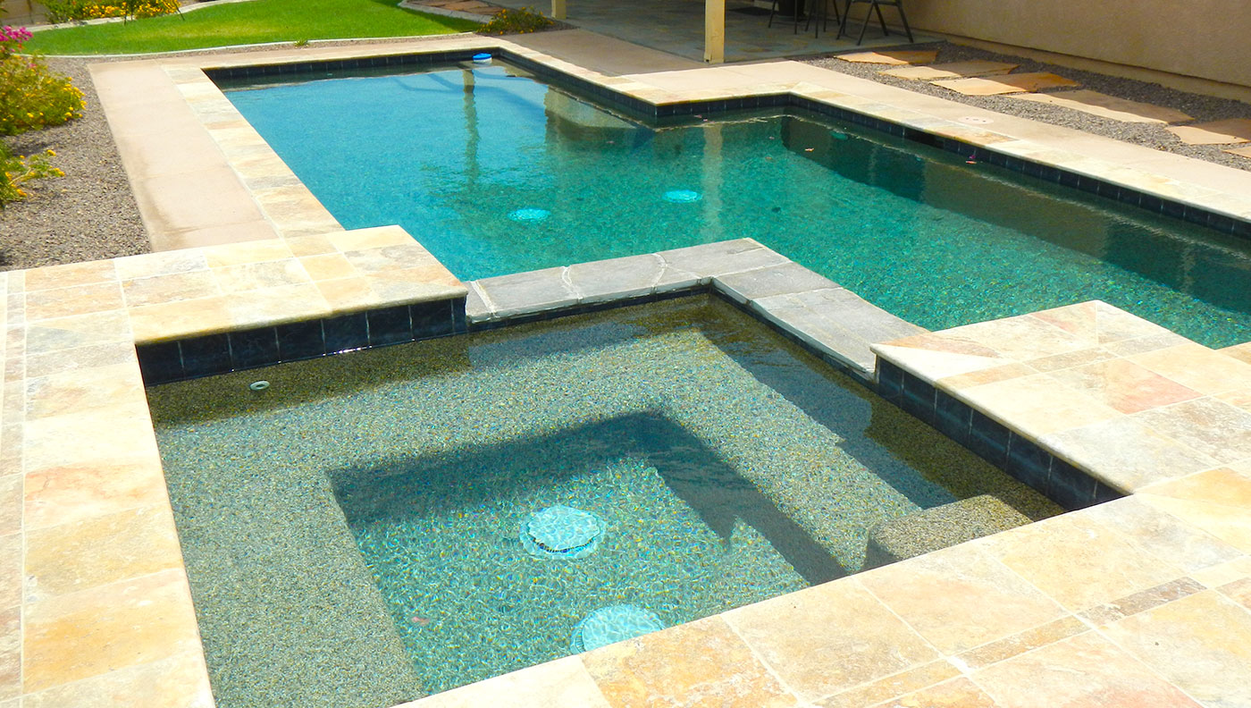 Artesian Pools Spas Yuma Az